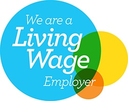 Living Wage Logo Small