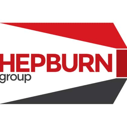 HEPBURN GROUP Logo